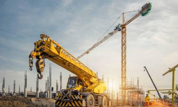 Construction Services & Civil Works
