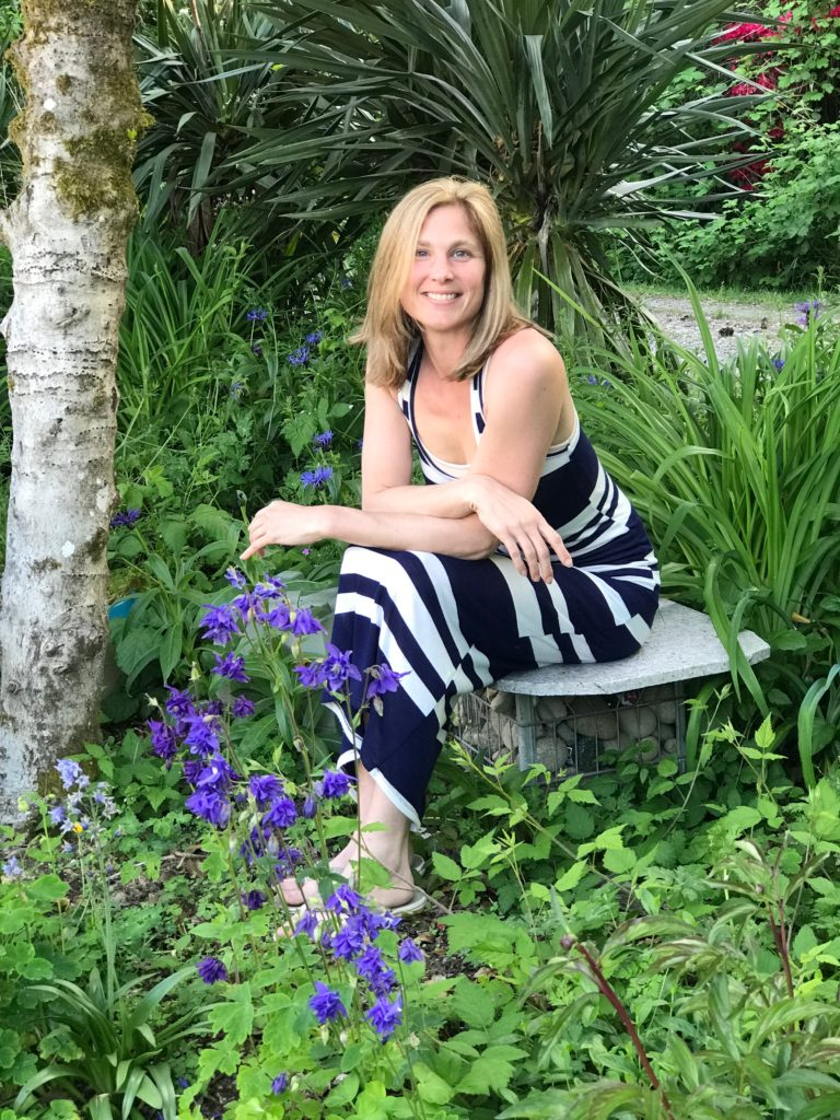 Tanja James, Transformational Parent Coaching