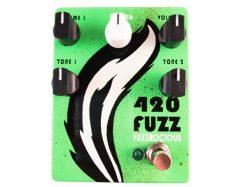 Fuzzrocious 420 Fuzz