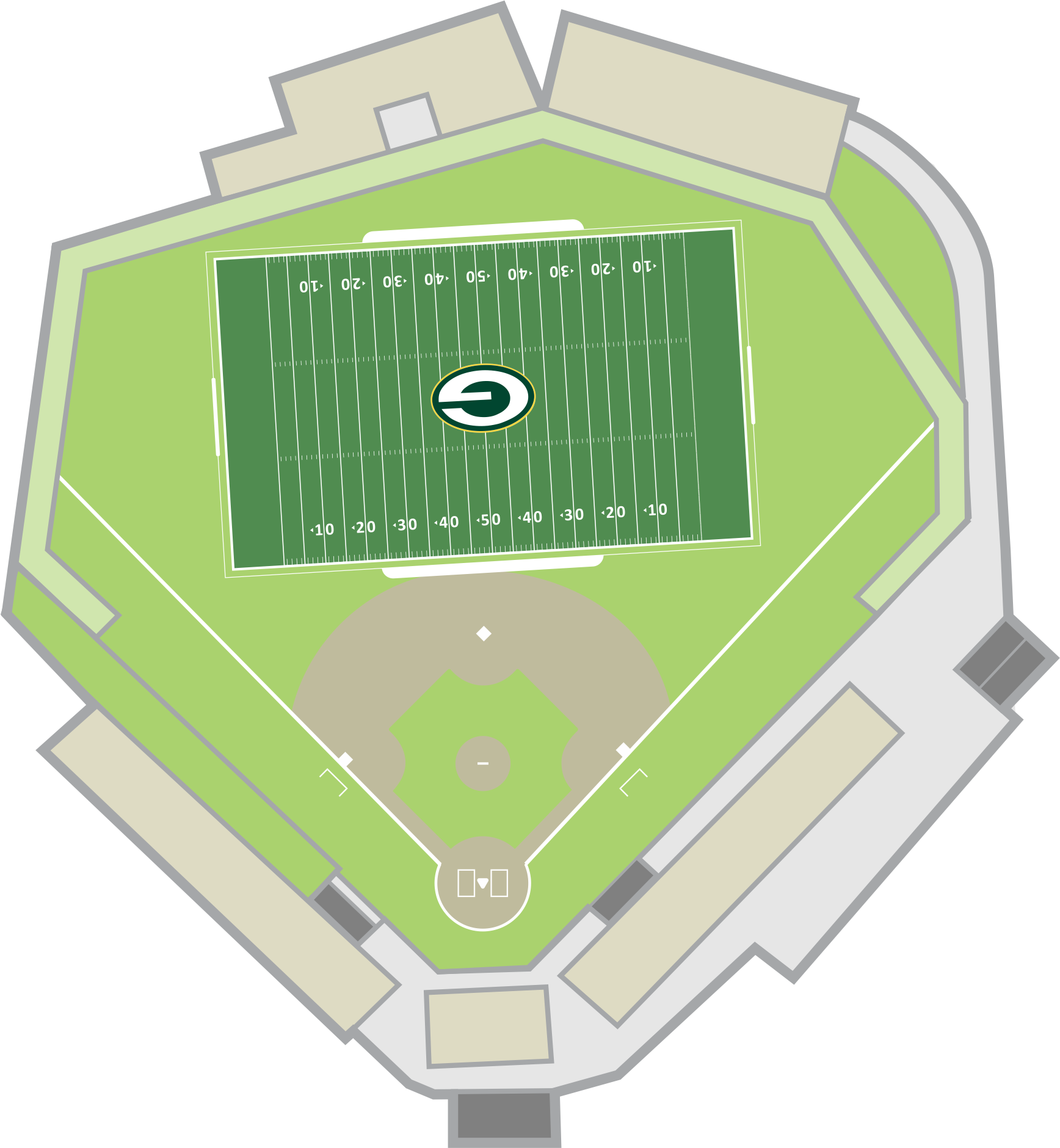 East Field Stadium