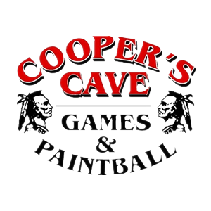 Cooper's Cave Games and Paintball