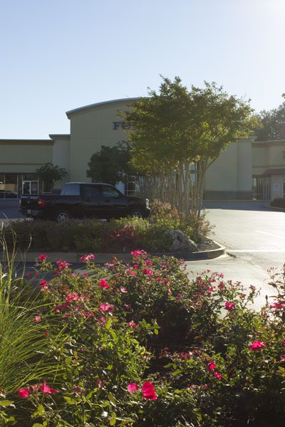 Landscape Workshop is Honored for Their Work at Hoover Commons Shopping Center