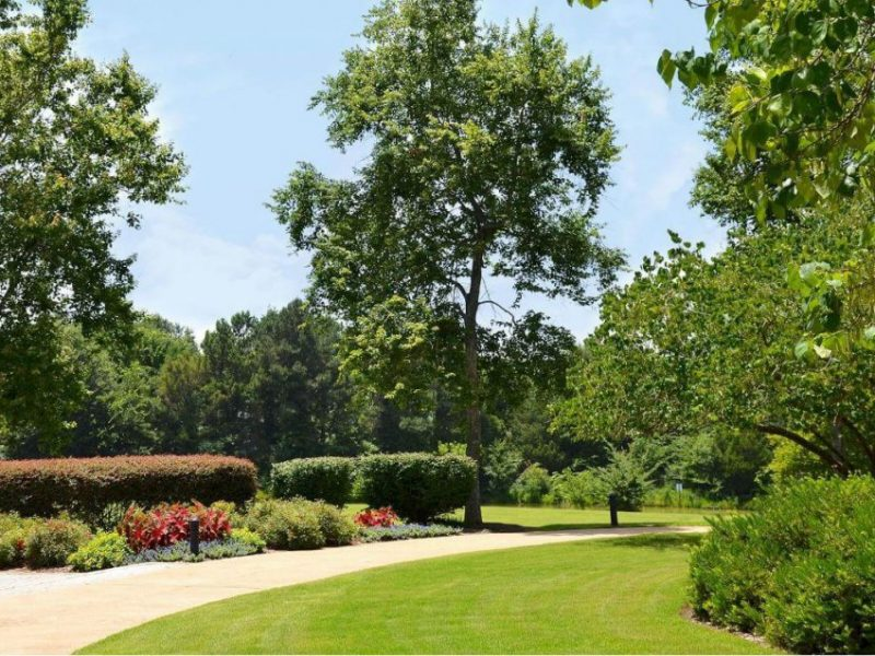 Landscape Workshop Listed Among Top Industry Companies