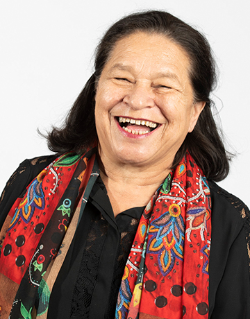 Marcie R. Rendon