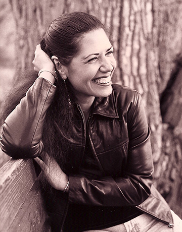 Susan Mona Power