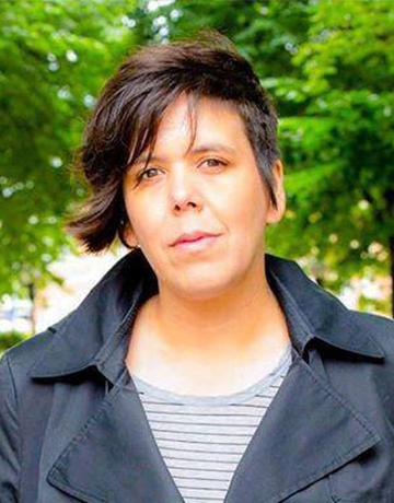 Melissa Olson