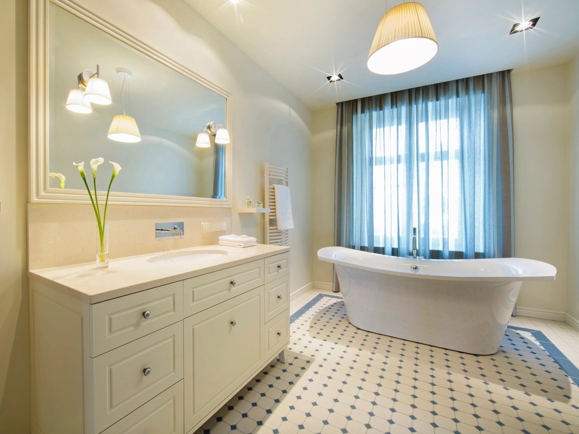 heaven scent home cleaning bathroom