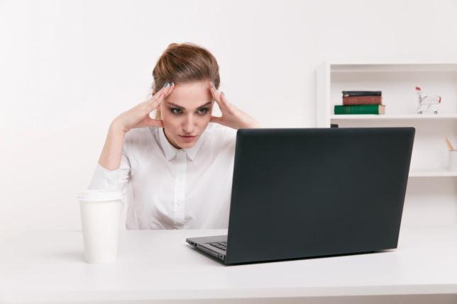 3 Signs of Substance Abuse in the Workplace