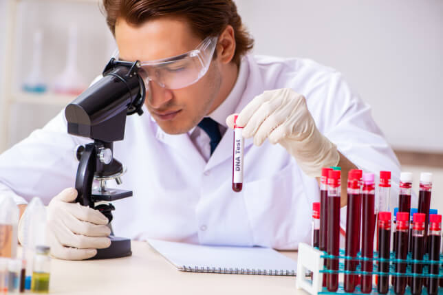 DNA Paternity Testing: Everything You Need to Know
