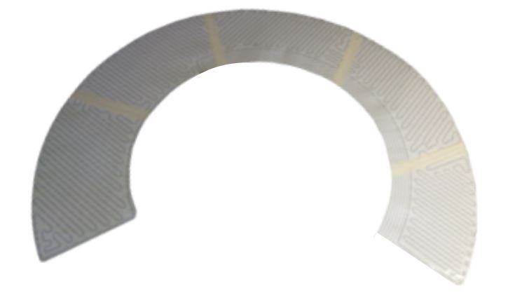 Custom Flexible Heaters