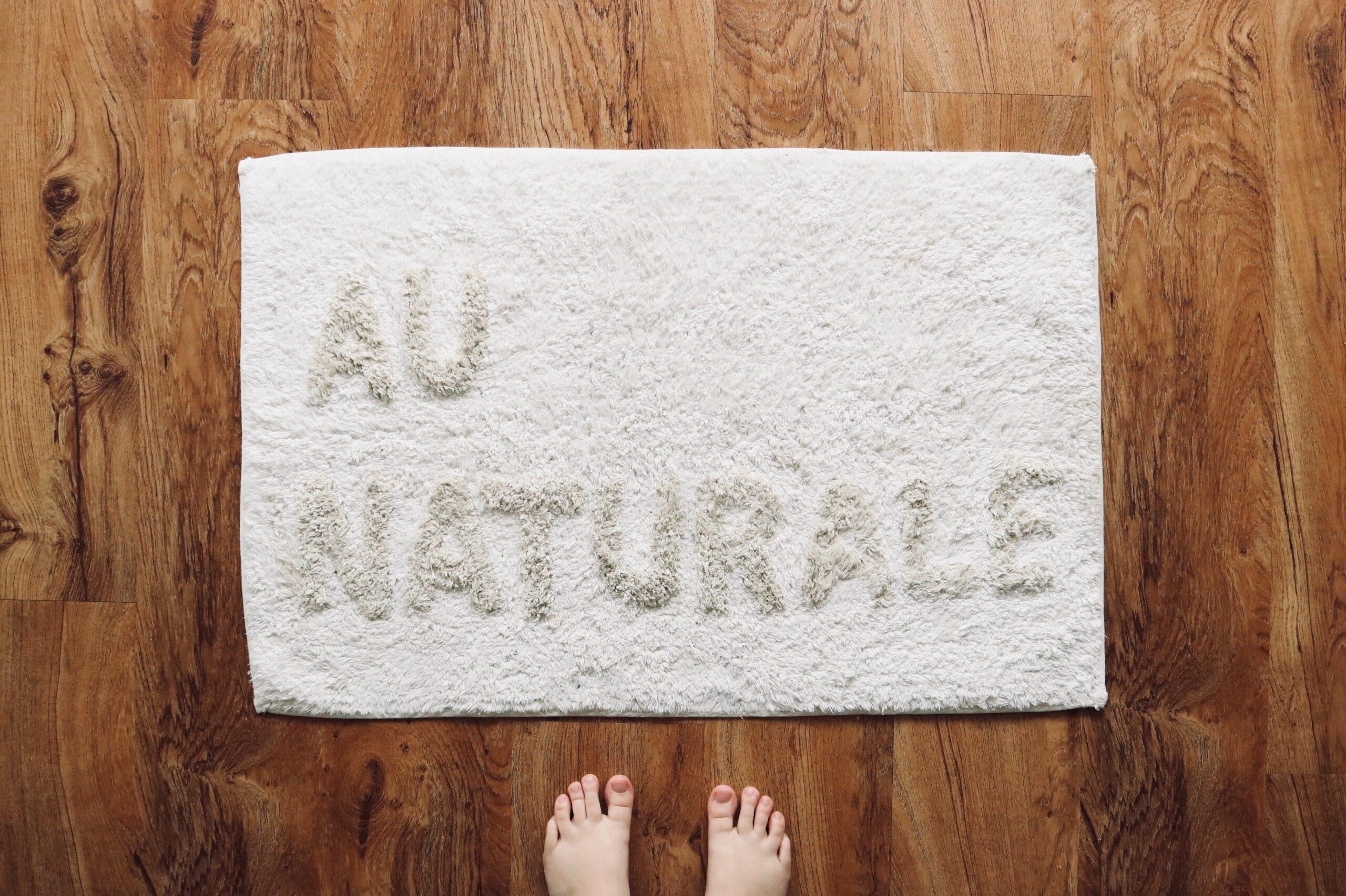 How to Clean Doormats