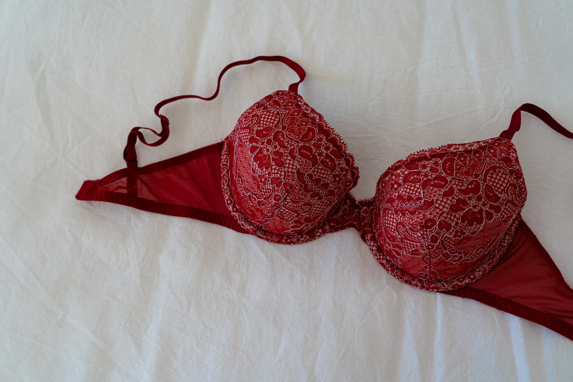 How to Wash and Care for Your Bras