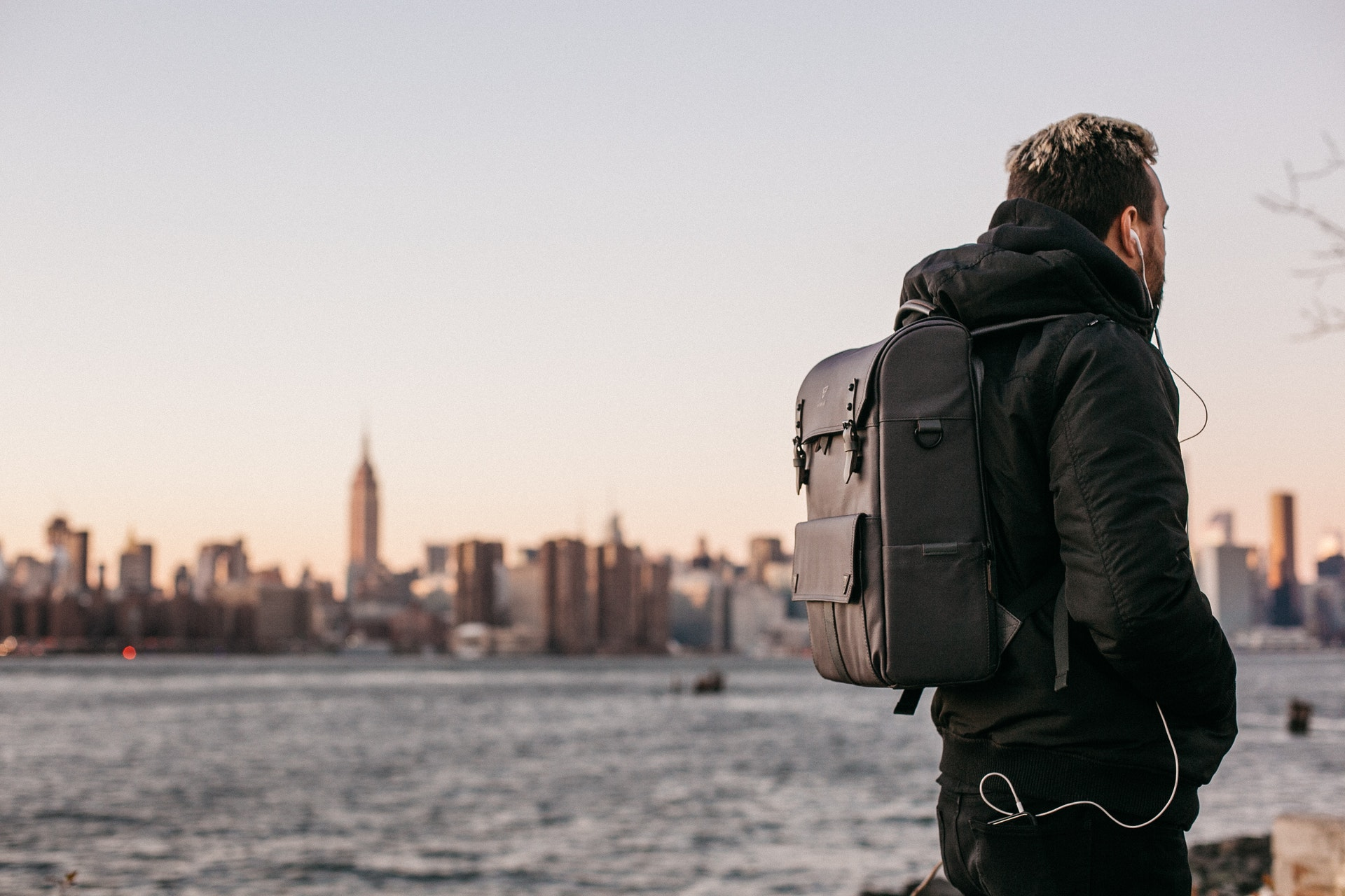 How to Clean Waterproof Backpacks