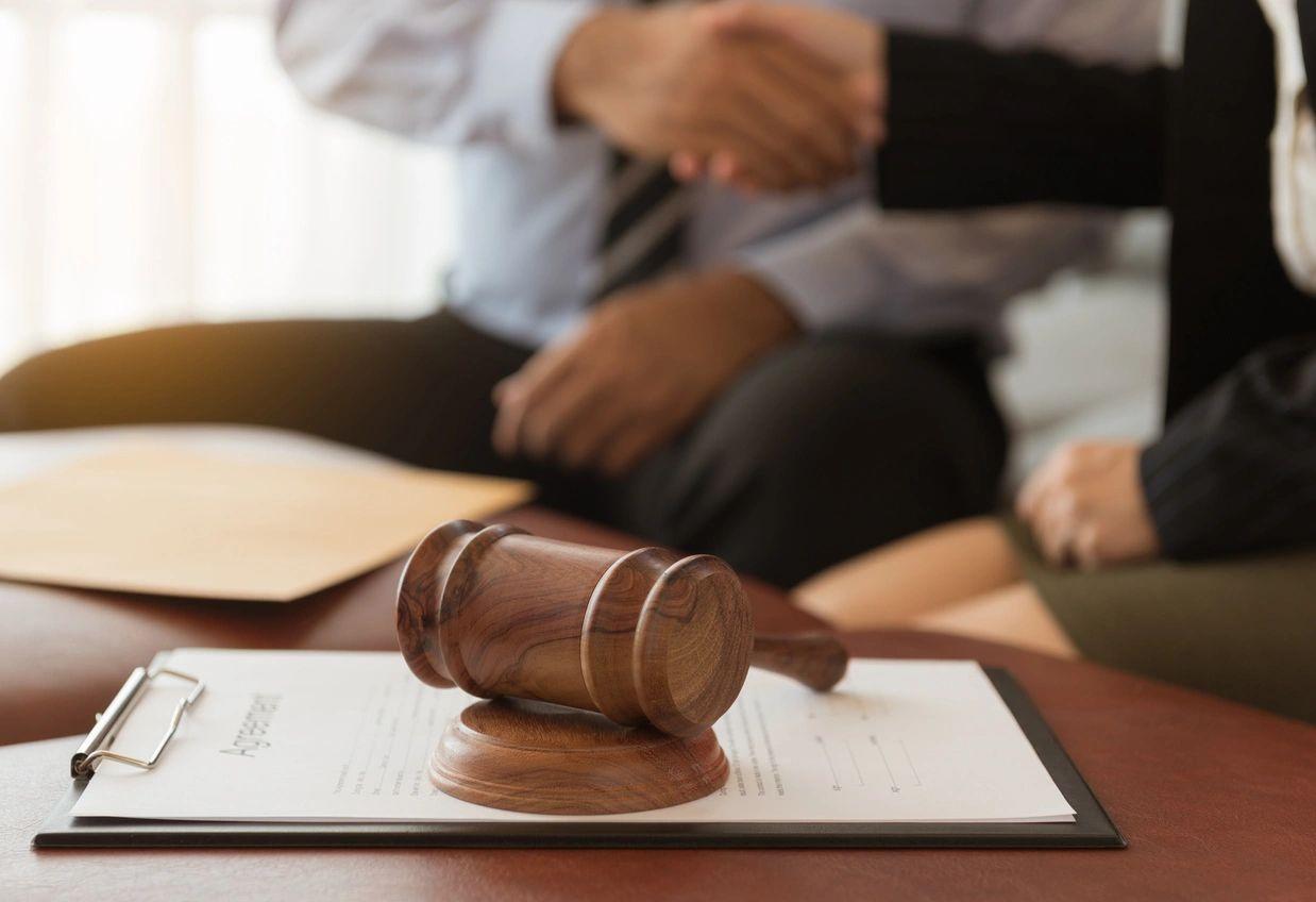Kambur Law Firm, APLC