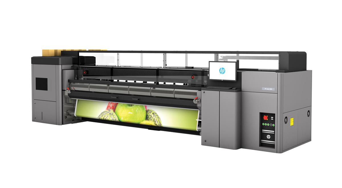 printing macine
