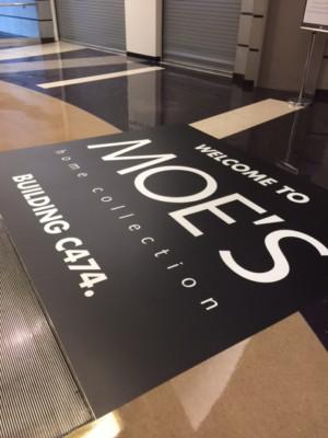 floor graphics las vegas