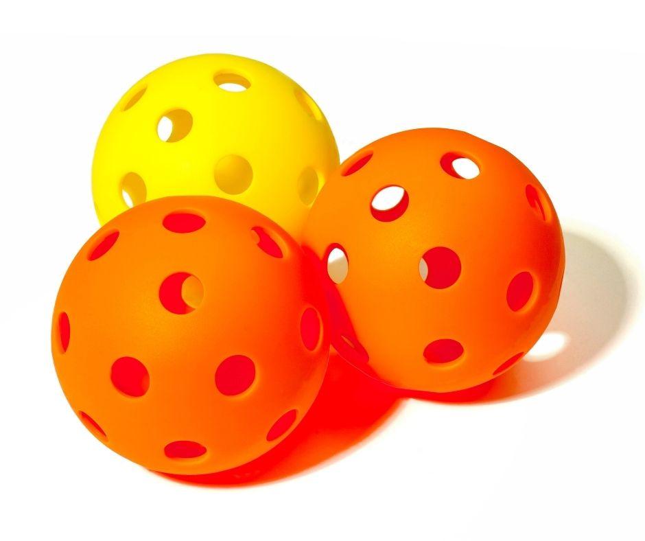 pickleball ball product