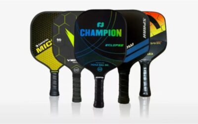 Franklin Sports Factor – Best Lightweight Pickleball Paddle Review