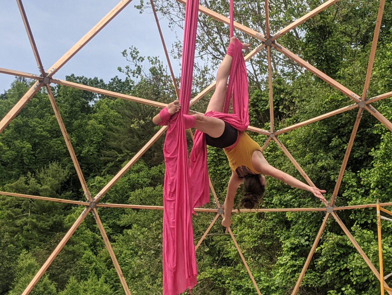 Blair aerobics 2