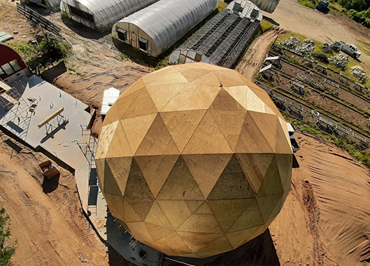 Dome Inc.