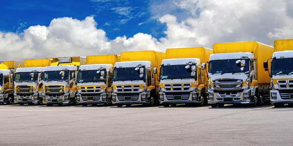 Commercial Fleet Tires