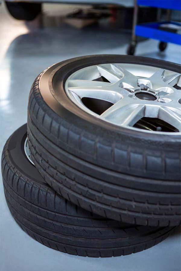 Why Wheel Balancing Matters