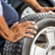 Vehicle Tire Change and Rotation