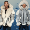 5 BEST QUALITY DOUBLE-FACE SHEEPSKIN SHEARLING JACKETS FOR MEN OF PASSION.