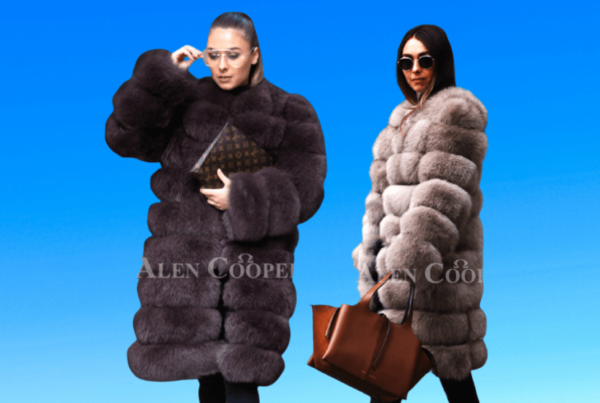 Exclusive Fur Coats And Jackets For Women