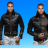 OUTSTANDING SHEARLING COATS AND JACKETS AND UNPARALLEL SHEARLING MOTO JACKETS FOR MEN