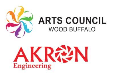 Arts Council Wood Buffalo – Arts Incubator