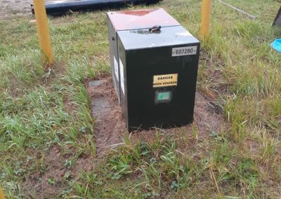 Saskatoon Island Provincial Park Electrical System Assessment and Design