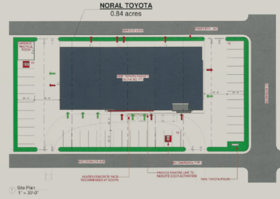 Noral Toyota Fort McMurray, AB