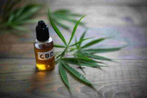 CBD Oil | Nature's Green House