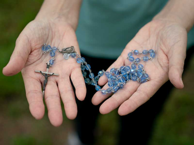 great rosary giveaway