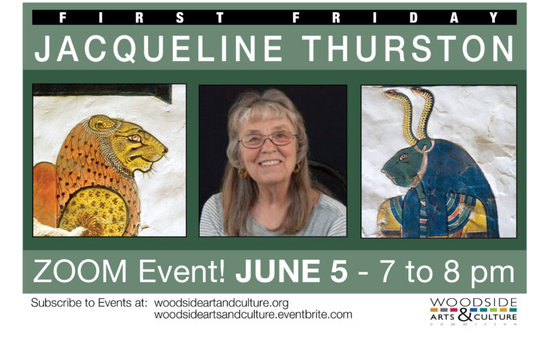 Jacquiline Thurston
