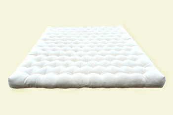 All Wool Mattress