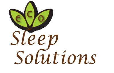 ECO Sleep Solutions logo