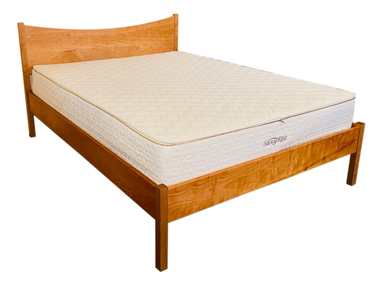 Umpqua bed frame