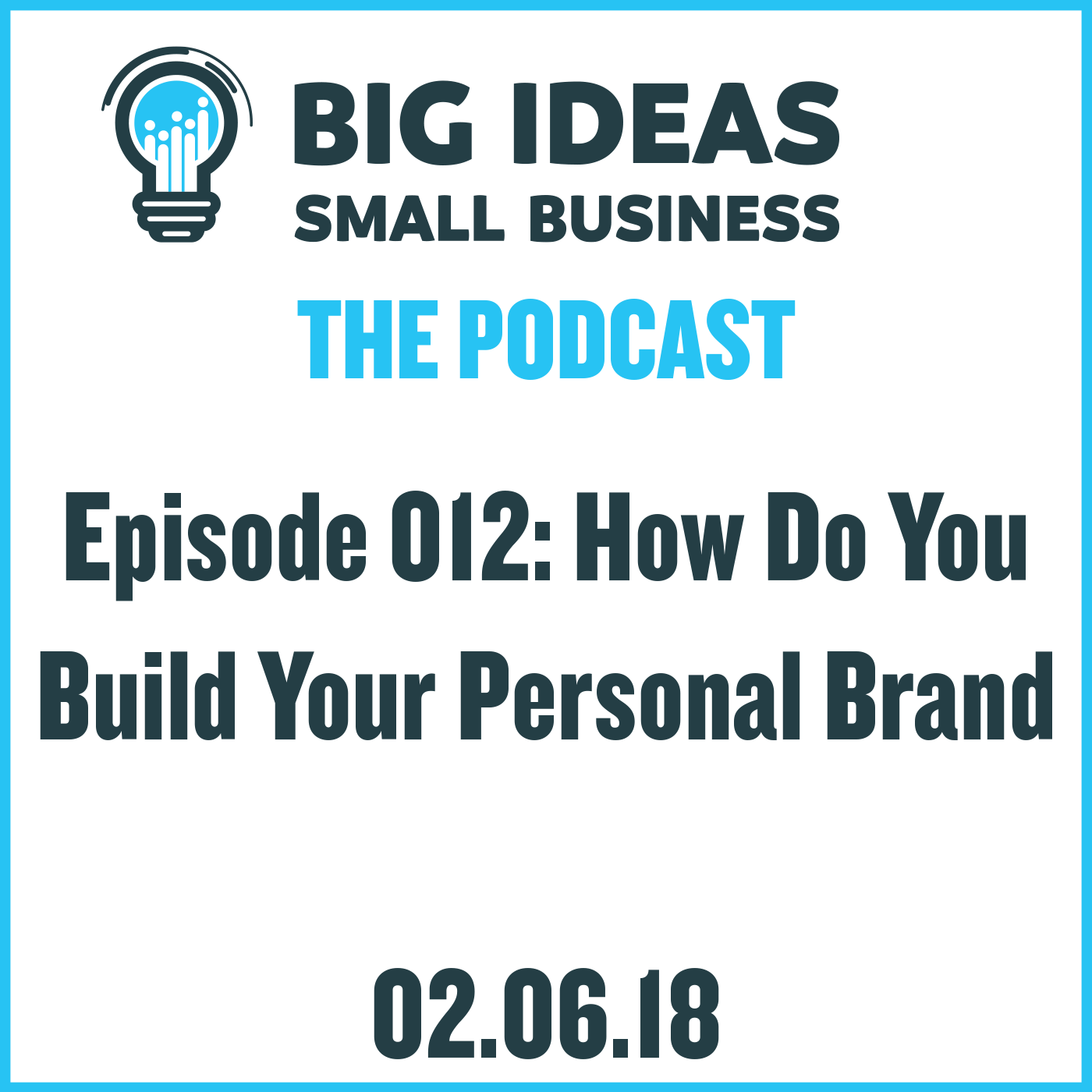 How Do You Build Your Personal Brand
