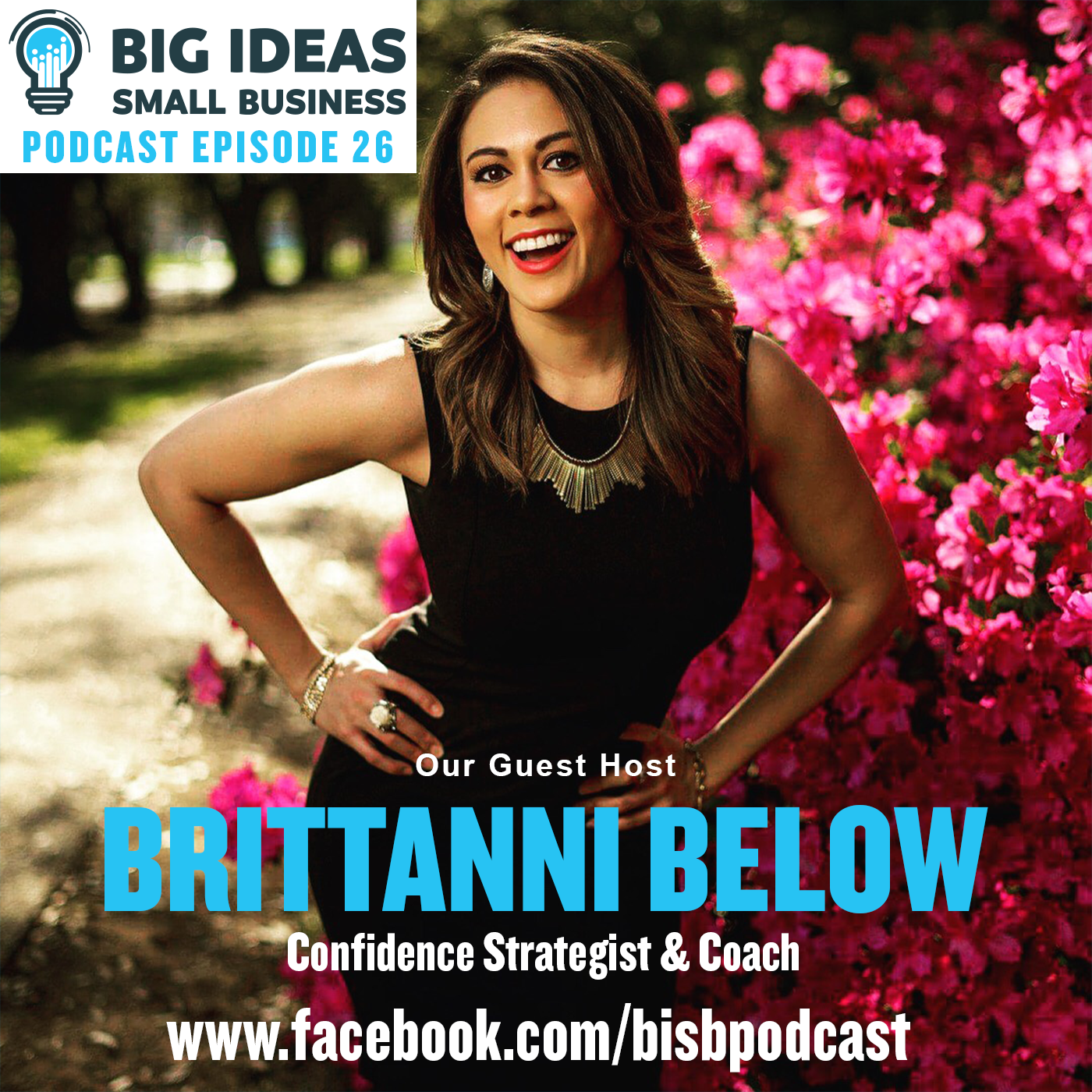 Everyone Can Use a Career Coach in Their Lives with Guest Host Brittanni Below
