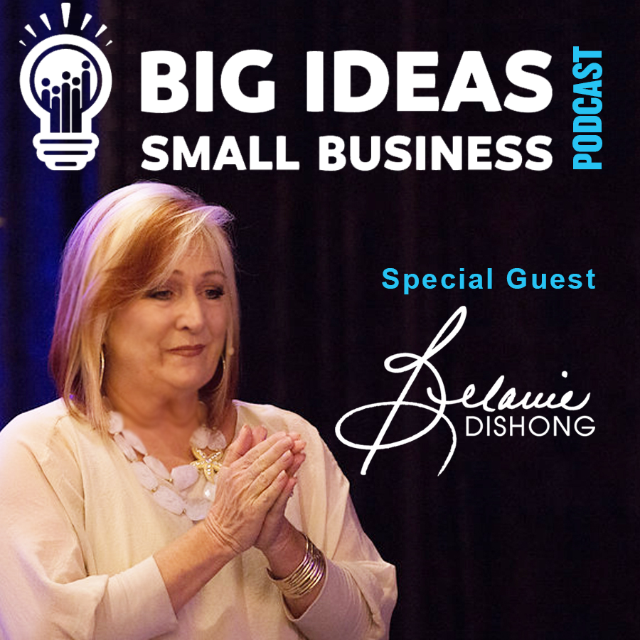 Mindset Strategies with special guest Belanie Dishong