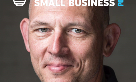 Generate a Recurring Revenue Business with guest Peter Daly-Dickson