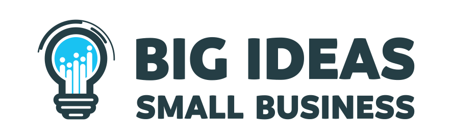Big Ideas Small Business Podcast