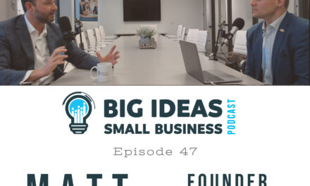 Building a Business Culture with Guest Matt Umholtz