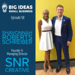 "The role relationships play in the ""marketing mix."" with guest Shavonnah Roberts Schreiber"