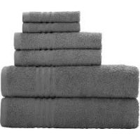 Bath Towel Set (7 Day Linen Rentals)