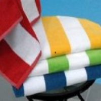 Beach Towel (7 Day Linen Rental)