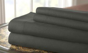 Double / Full Sheet Set (7 Day Linen Rental)
