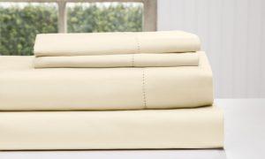 King Sheet Set (7 Day Linen Rental)